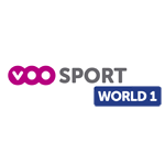 VOOsport World 1 replay