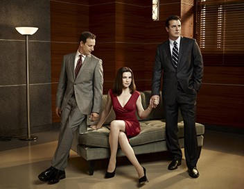 The Good Wife S02E12 Un monde sans pitié