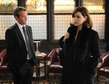 The Good Wife S03E19 La cour des grands