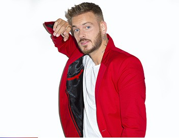 M Pokora replay