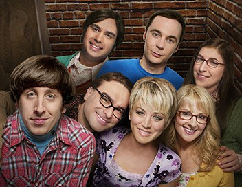 <strong>The Big Bang Theory</strong> S10E01 Probabilités matrimoniales - 3