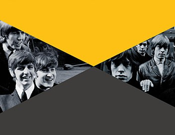 <strong>The Beatles / The Rolling Stones, It&#39;s not only Rock&#39;n&#39; Roll</strong> S03E03 The Beatles / The Rolling Stones, It&#39;s not only Rock&#39;n&#39; Roll - 2