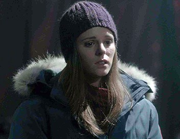 Helix S01E09 Niveau X en streaming