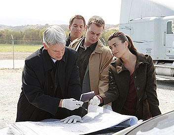 <strong>NCIS</strong> S07E08 A l&#39;ancienne - 2