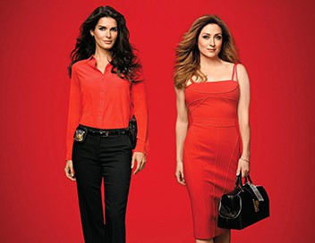 <strong>Rizzoli & Isles</strong> S06E13 Cache-cache - 3