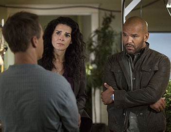 <strong>Rizzoli & Isles</strong> S06E14 Une mine de billets - 3