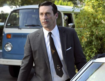 Mad Men S05E06 Etats seconds