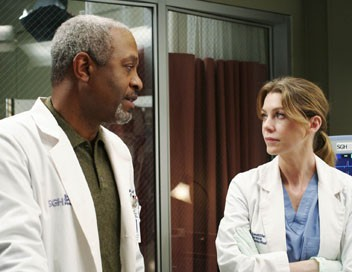 <strong>Grey&#39;s Anatomy</strong> S02E15 Franchir la ligne - 1