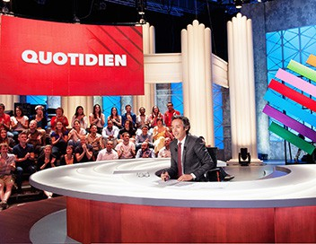 <strong>Quotidien express</strong> - 2