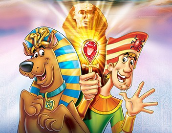 Scooby-Doo au pays des pharaons - 3