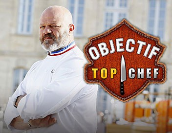 Objectif Top chef - 4