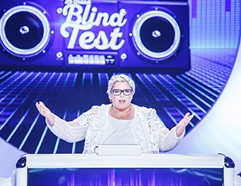 <strong>Le grand blind test</strong> - 2