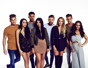 <strong>Geordie Shore</strong> S14E03 - 2