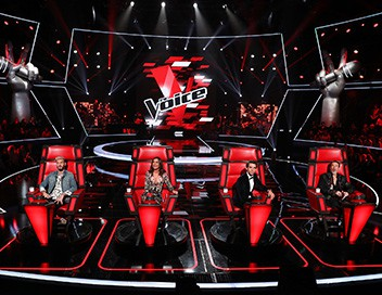 The Voice, la plus belle voix Episode 4