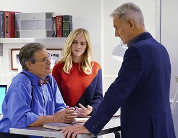 <strong>NCIS</strong> S14E10 L&#39;arnaqueur - 2