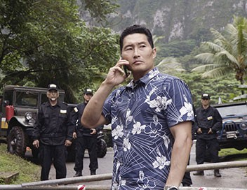 Hawaii 5-0 S07E14 Ka Laina Ma Ke One