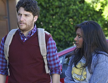The Mindy Project S04E21 Sous le soleil du Texas
