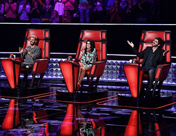 The Voice Kids Episode 4