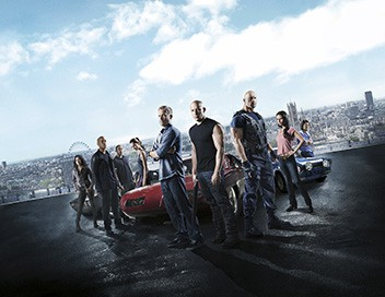 Fast & Furious 6 - 3