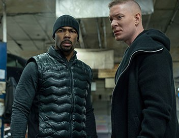 Power S04E10 You Can't Fix This