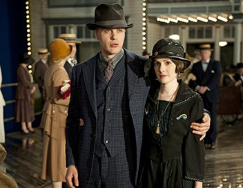 Boardwalk Empire S02E06 L'âge de raison
