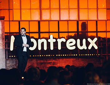 <strong>Montreux Comedy Festival 2017</strong> On croit rêver ! - 2