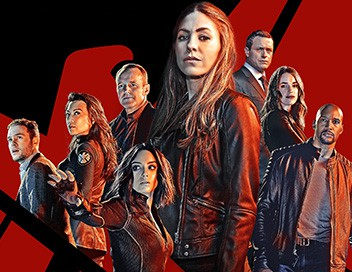 Marvel Agents of S.H.I.E.L.D