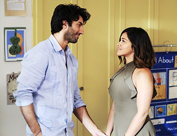 Jane the Virgin S03E19 Un mariage de conte de fées