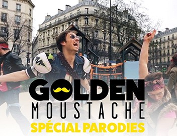 Golden Moustache : spécial parodies