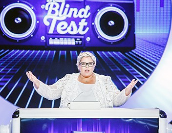 <strong>Le grand blind test</strong> - 1
