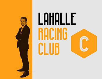 Lahalle Racing Club Best of : poules d'essai