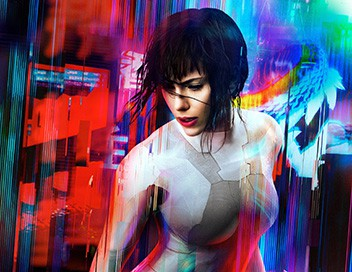 Ghost in the Shell - 4