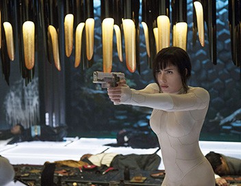 Ghost in the Shell - 3