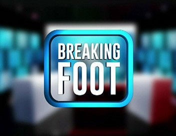 Breaking Foot