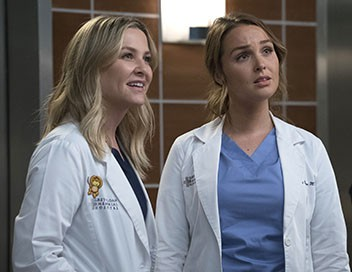 Grey's Anatomy S14E09 On récolte ce que l'on sème en streaming