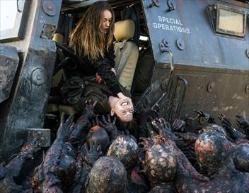 Fear The Walking Dead S04E08 Tant qu'il reste une chance