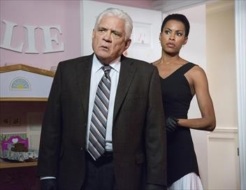 Sur France 2 à 22h30 : Major Crimes