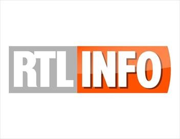<strong>RTL info 13 heures</strong> - 2