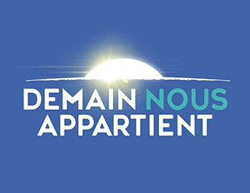 <strong>Demain nous appartient</strong> S01E380 - 1