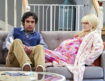 The Big Bang Theory S11E16 La nomenclature néonatale
