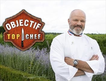 Objectif Top chef - 1
