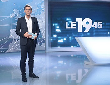 <strong>Le 19.45</strong> - 4