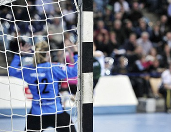 Serbie / France Handball Euro féminin 2018