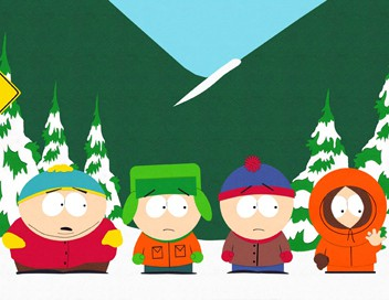 South Park S04E14 Thanksgiving