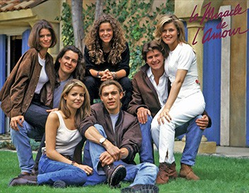 Le miracle de l'amour E40 Top models