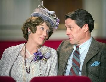 Florence Foster Jenkins - 1