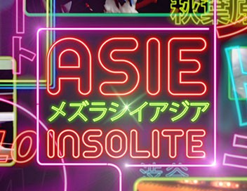 Compile Asie insolite Episode 19 : A travers le Japon
