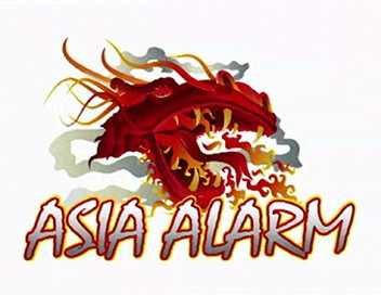 Asia Alarm Episode 9