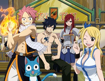 Fairy Tail S03E04 Mest