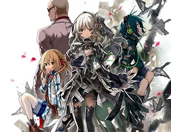 Clockwork Planet S01E11 Theory of Y